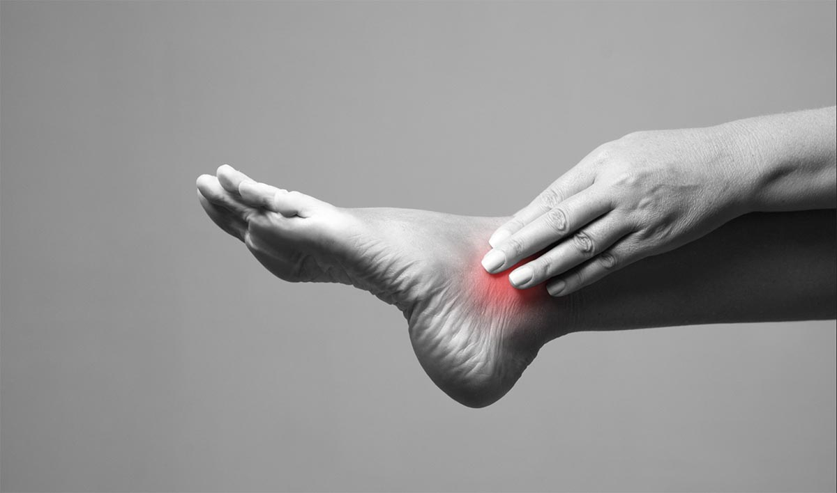 Ardboe Foot Clinic Slideshow image